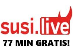 Susi.live 77Min